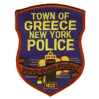 Home - Greece NY Police Department