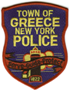 Greece NY Police Department